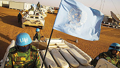 Bangladesh in peacekeeping - challenges,...