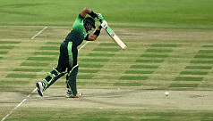 Imam hits debut ton in Pakistan series-clinching...