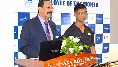 Dhaka Regency appoints autistic teenager to its kitchen team