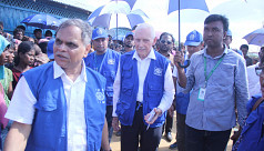IOM chief: Rohingya crisis is the world's...