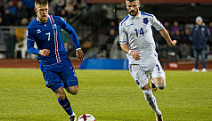 Iceland became smallest country to qualify...