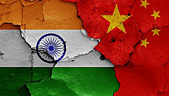 China-India rivalry warms up in South...