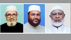 Jamaat ameer, secretary general among...