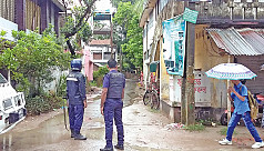 Three suicide vests, maps recovered...