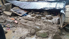 2 crushed to death after mud walls collapse...