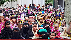 Narayanganj mothers hold rally on prevention...