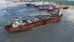 SC bans scrapping toxic ship