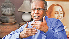 Nasiruddin Yousuff clarifies statement...