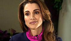 Jordan's Queen Rania to visit the Rohingya...