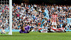 City dazzle after Anfield bore draw,...