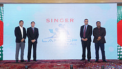SINGER launches 'Laptop for All'' programme for students