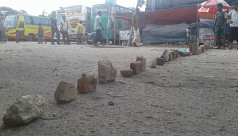 Transport strike in Sylhet called off...