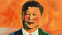 Economist: Xi Jinping is more powerful...