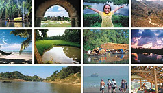 Tourism and hospitality sector offers...
