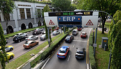 Singapore to freeze number of cars on...