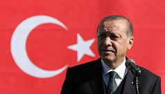 Erdogan spokesman: Turkey received US...