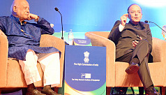 Indian finance minister: Bangladesh-India...