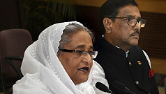 PM Hasina: Chief Justices have been...