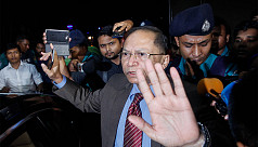 Busy year for judiciary: 16th amendment scrapped, chief justice quits