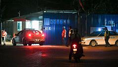 1 Bangladeshi killed, 2 severely injured...