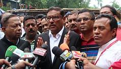 Quader: Yaba, weapons entering Bangladesh...