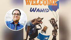 Bangladeshi Wahid to work on the Hotel Transylvania franchise again