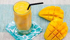 Only 5% mango in mango juices