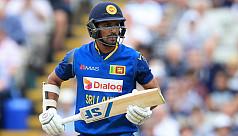Sri Lanka eases ban on Gunathilaka before...
