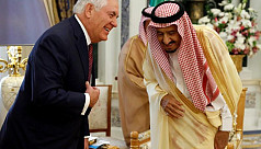 Go home, Tillerson tells Iranian-backed...