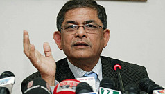 Fakhrul: BNP to place milestone proposals...