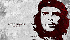 Che Guevara's legacy still contentious...