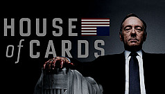Netflix ending 'House of Cards' after...
