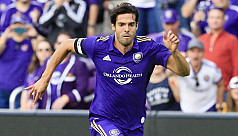 Kaka's final Lion's home match ends...