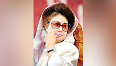 Khaleda Zia: Organise peaceful demos,...