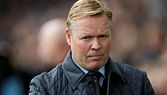 Everton sack manager Koeman