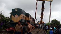 Train services on Khulna-Rajshahi route...