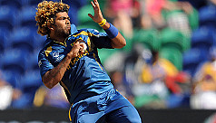 Malinga left out of Sri Lanka squad...