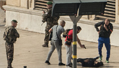 Islamic State claims deadly Marseille...