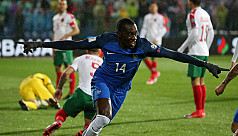 Matuidi puts France in control of their...