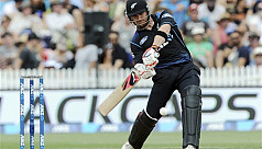 McCullum joins Rangpur Riders