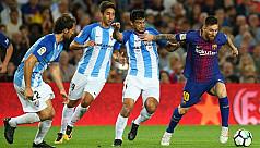 Barcelona roll on calmly amidst Catalan...