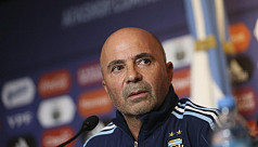 Argentina deserve to go to Russia, says...