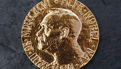 Who are the likely nominees for Nobel...