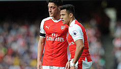 Wenger promises star duo will be replaced...