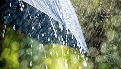 Rainfall likely to continue till...