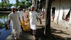 Four die as boat carrying Rohingya refugees...