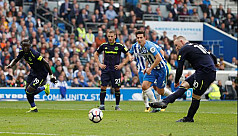 Rooney rescues Everton, Gabbiadini saves...