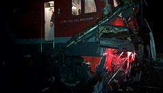 16 people killed in Russia after train...
