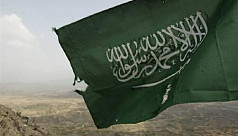 Saudi court starts trial of two Arabs...