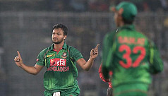 Shakib overtaken by Hafeez as top...
